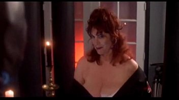 last acting of kay parker &quot_merchants of venus&quot_ 1998