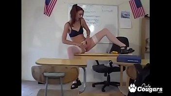 victoria teen school girl 2