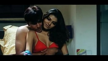 sexy-sherlyn-chopra-too-hot-to-handle-(red-swastik)