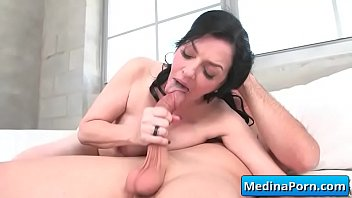 big tit milf gets banged by huge cock 11