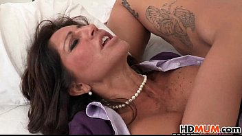 tara holiday is sexy as her stepdaughter mischa brooks