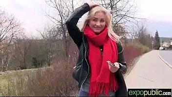 (cayla lyons) teen euro girl in hard sex.