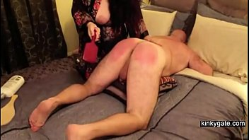 my femdom wife punishes me so.