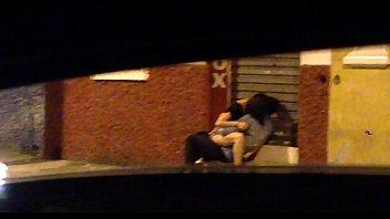 casal transando na rua tagua fmu liberdade sexo.