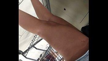 teen spy legs