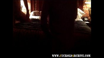 cuckold archive secret cam wife with her bull.