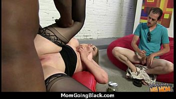 mom shows us how to handle a bbc 16