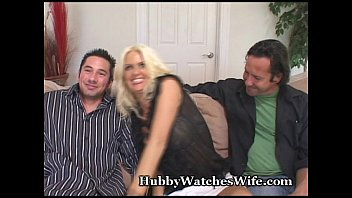 cougar wife fucks young stud as.