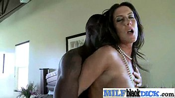 horny milf (gianna foxxx02) hungry for black huge.