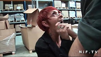 amater french redhead mature ass hammered