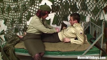 pierced pussy senior army officer reprimands.