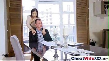 (satin bloom) naughty cheating housewife love.