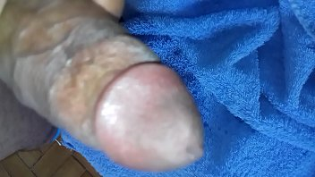 my black dick cum 1